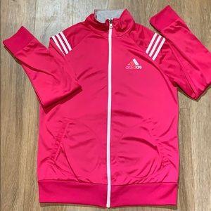 Adidas climalite  sport jacket